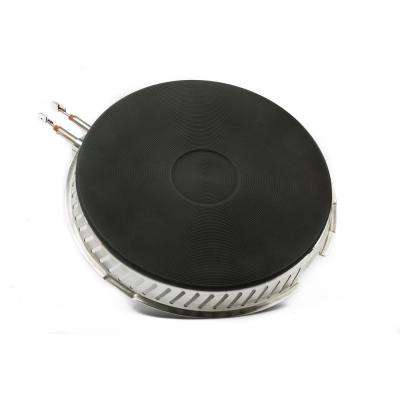 SmartBurner 2x2 Cooking Fire Solution for Electric Coil Stoves (Set of 4)