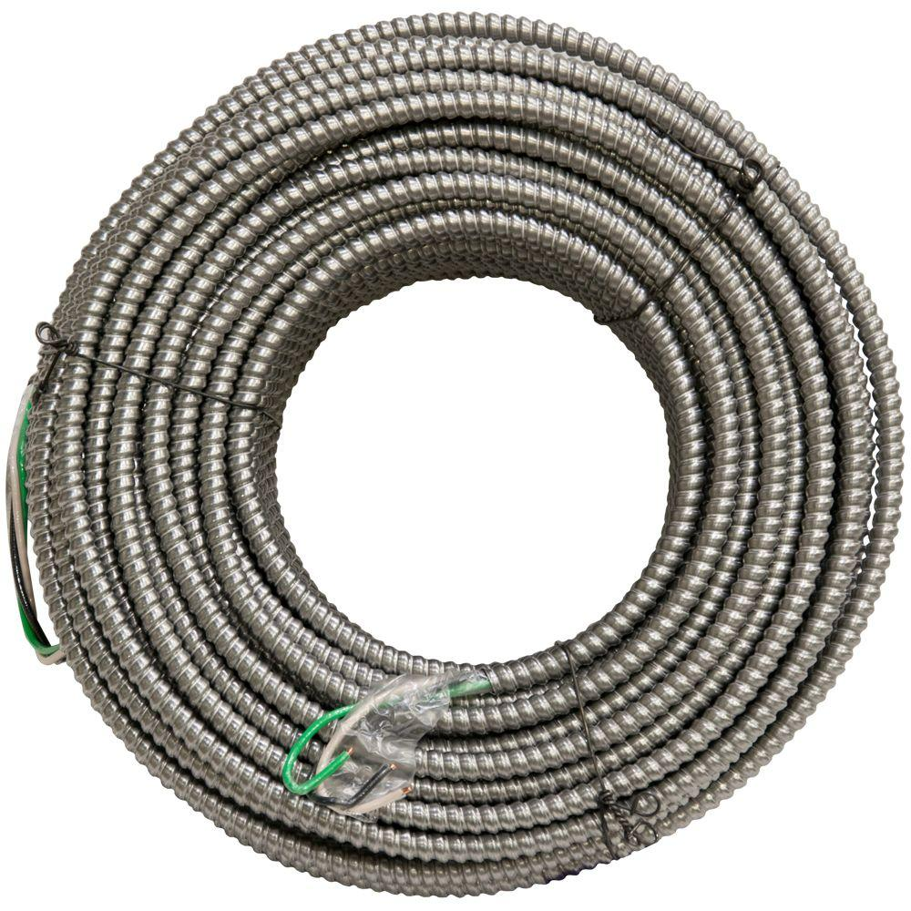 Afc Cable Systems 10 2 X 50 Ft Bx Ac 90 Armored