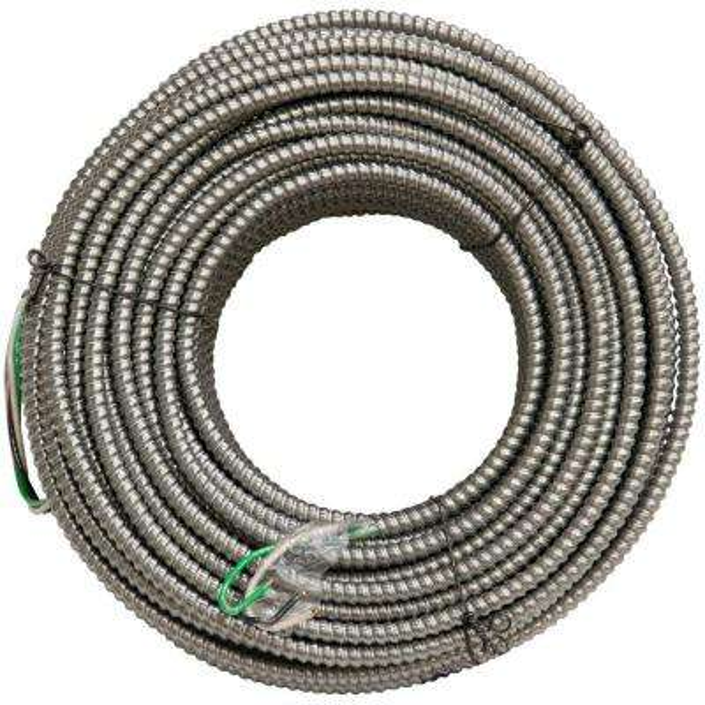 10/2 x 250 ft. MC Lite Cable