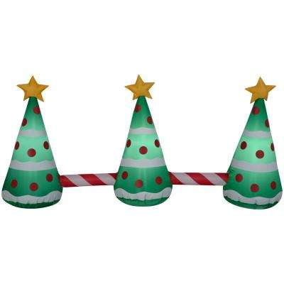 2 ft. Pathway Christmas Tree Inflatable