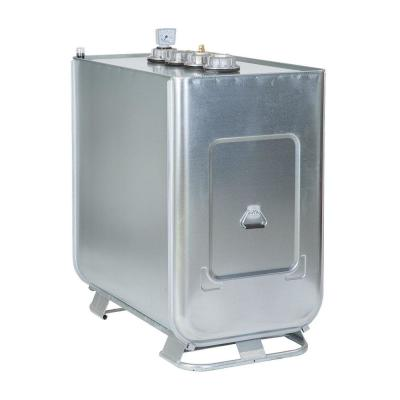 Vertical 275 Gal  Oil Tank-275VOT - The Home Depot