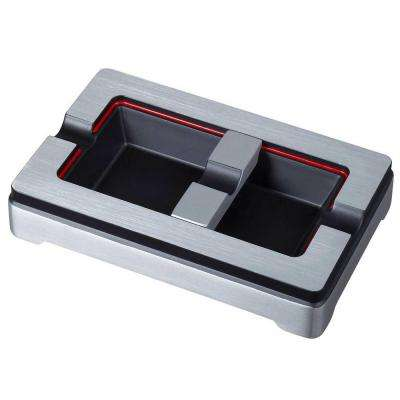 Noir en Rouge Metal Cigar Ashtray