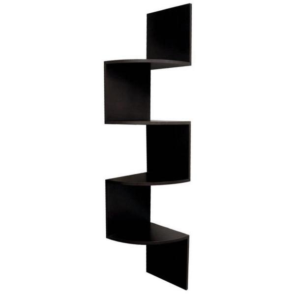 AZ Home and Gifts kieragrace KG Provo Corner Shelf