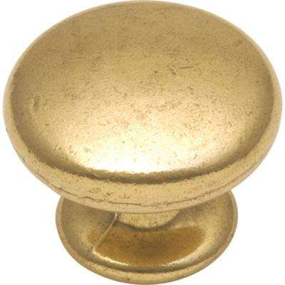 Manor House 1-1/4 in. Lancaster Cabinet Knob