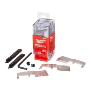Milwaukee 2-1/8 inch Switchblade 10-Blade Replacement Kit by Milwaukee