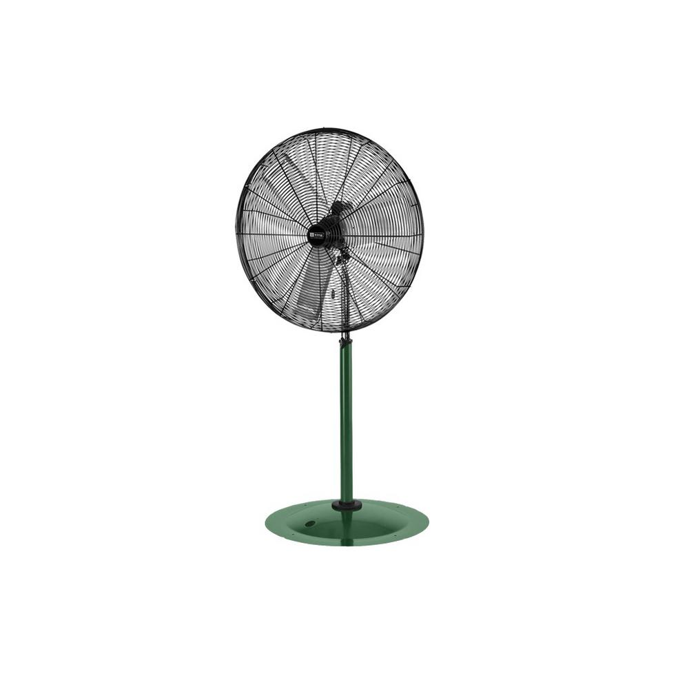 PFC Adjustable Height 57 in. to 75 in. Non-Oscillating 30 in.