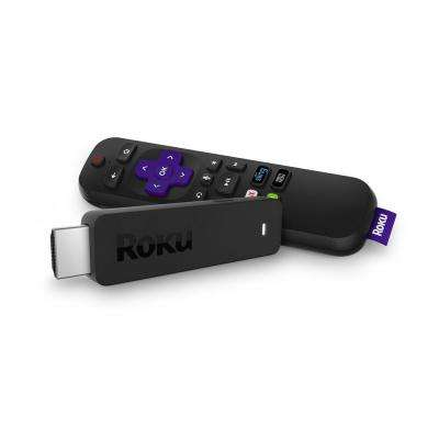 Streaming Stick Streaming Player