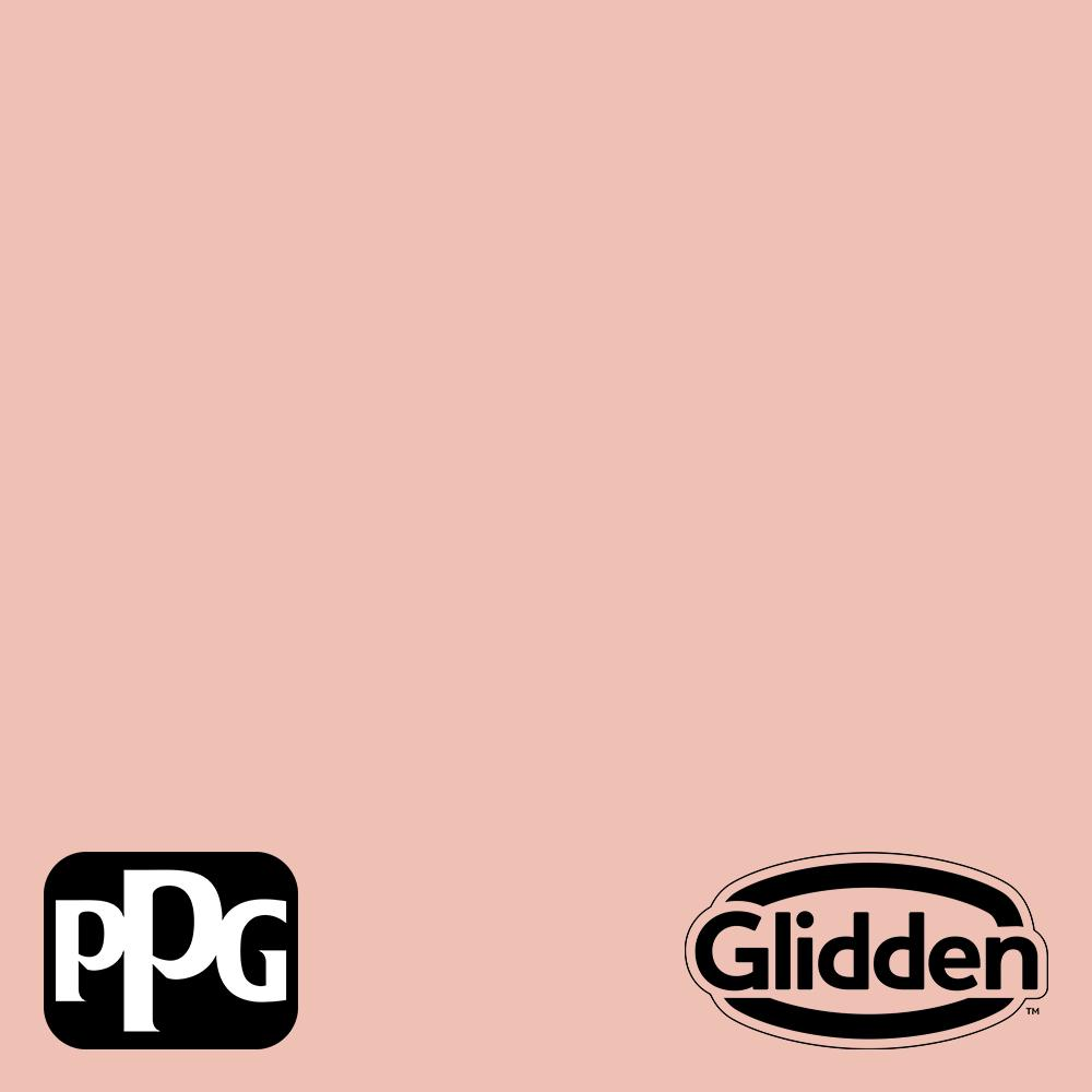 Glidden Premium 5 Gal Ppg1192 4 New Clay Satin Exterior Latex Paint Ppg1192 4px 5sa The Home Depot