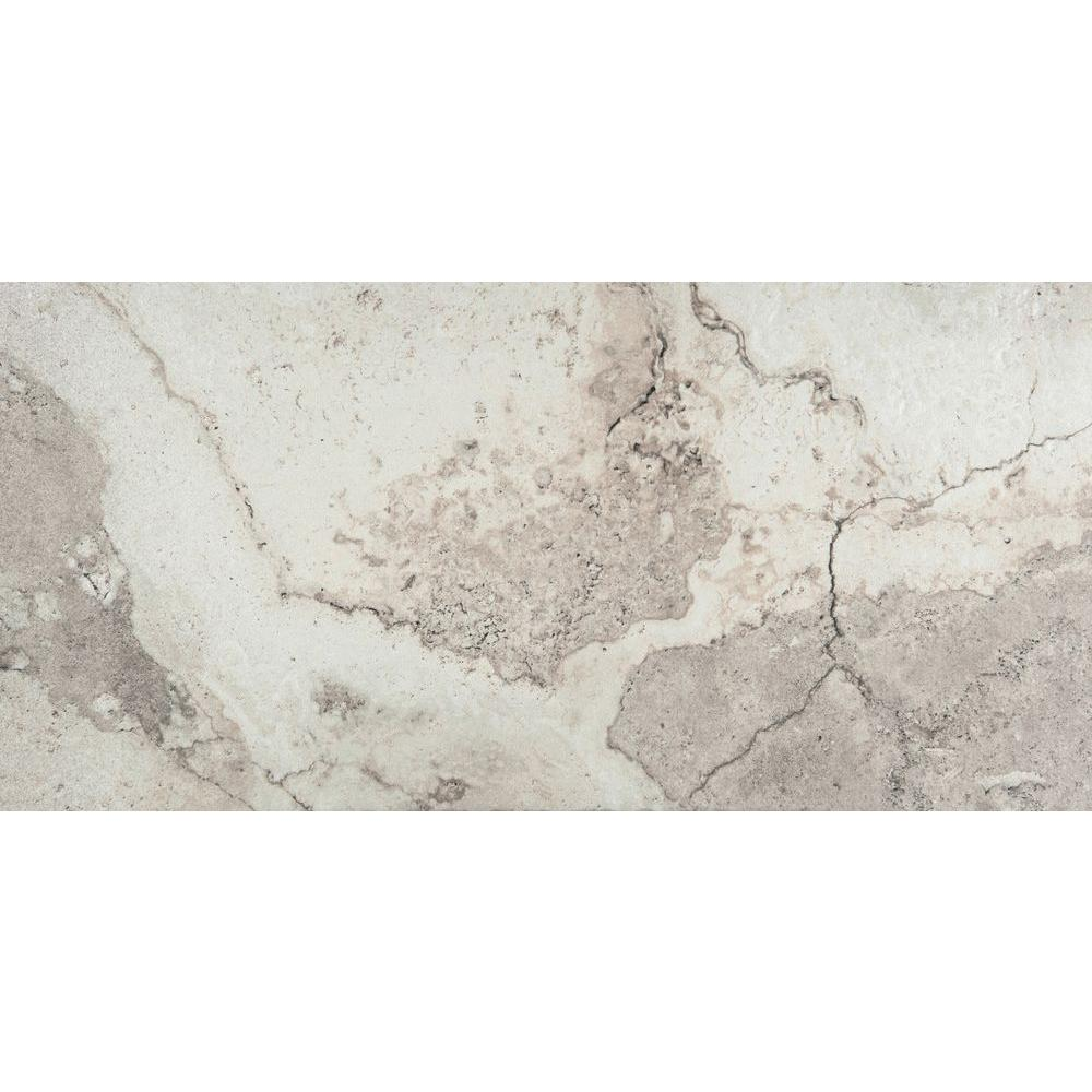 Emser Primavera Blossom 12 in. x 24 in. Porcelain Floor and Wall Tile (11.62 sq. ft. / case)-DISCONTINUED