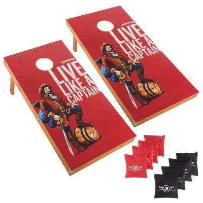 Cornhole Outdoor Game Set