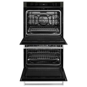 Store SO SKU #1002076365. +7. KitchenAid 27 In. Double Electric Wall Oven  ...