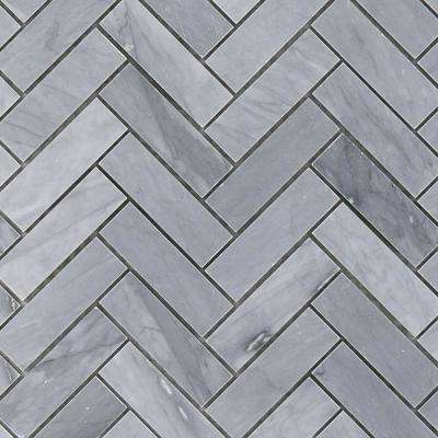 Stowe Gray Herringbone