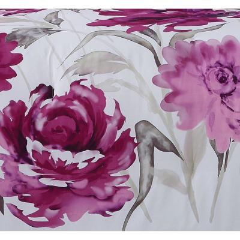 Remy Floral Duvet Cover Set