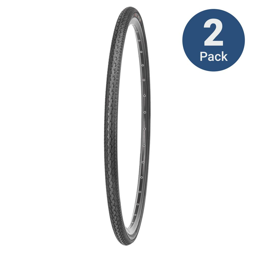 Kujo One0One Protect 700 x 40C Urban/Commuter Wire Bead Puncture ...