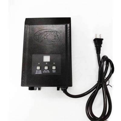 Low-Voltage 60-Watt Landscape Transformer