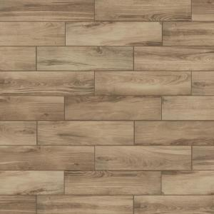 Florida Tile Home Collection Alpine Sand 6 In X 24 In