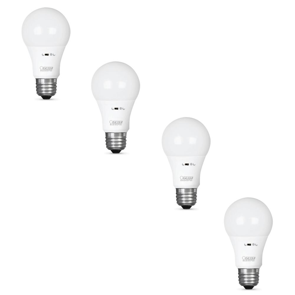 Westinghouse 40w Equivalent Bright White Omni A19 Led: Westinghouse 40W Equivalent Soft White Omni A19 LED Light