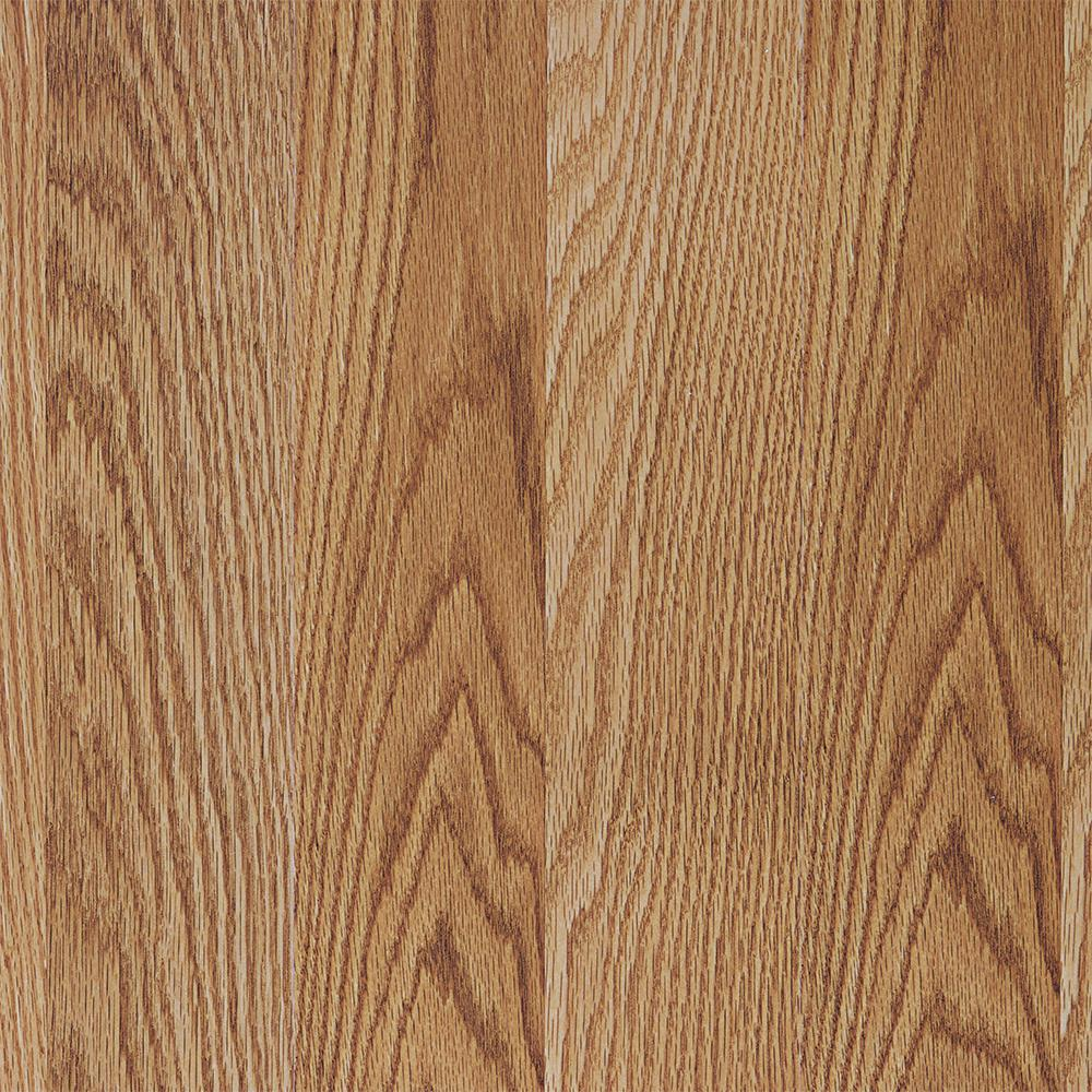 Take Home Sample - Chesapeake Oak Laminate Flooring - 5 in.