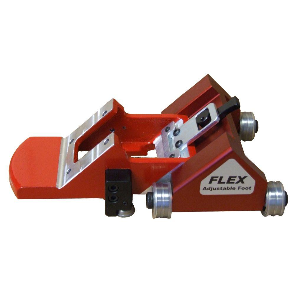 POWERNAIL 50P Flex Power Roller Conversion Kit