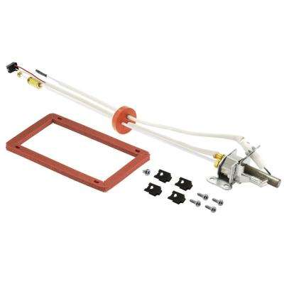 Pilot/Thermopile Assembly Replacement Kit for Liquid Propane Water Heaters
