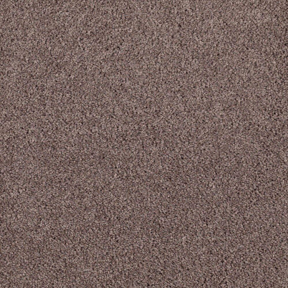 Stunning - Color Purple Dusk 12 ft. Carpet