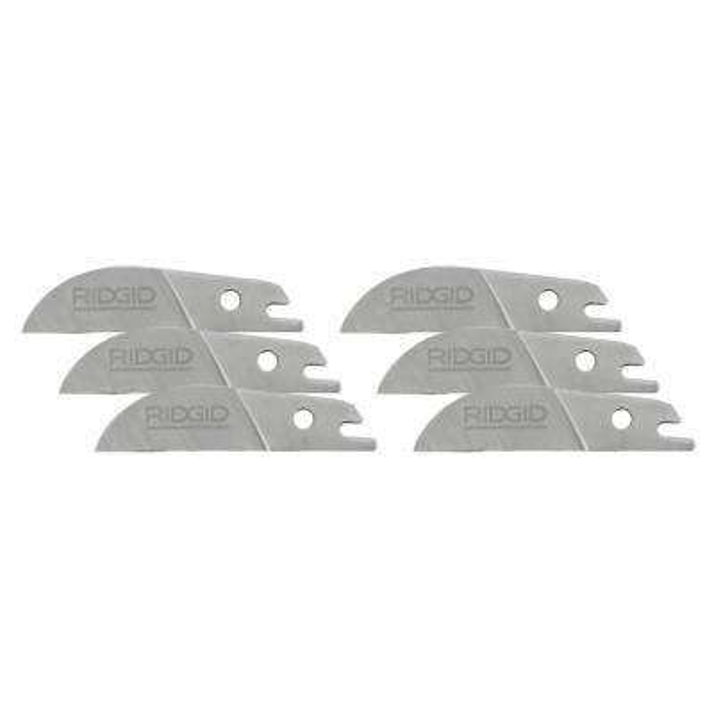 H Steel  Floor Scraper Blade  5 pk QEP  4 in