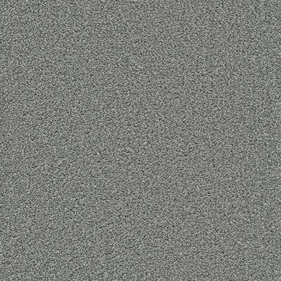 Carpet Sample - Sun Rise II - Color Sting Ray Texture 8 in. x 8 in.