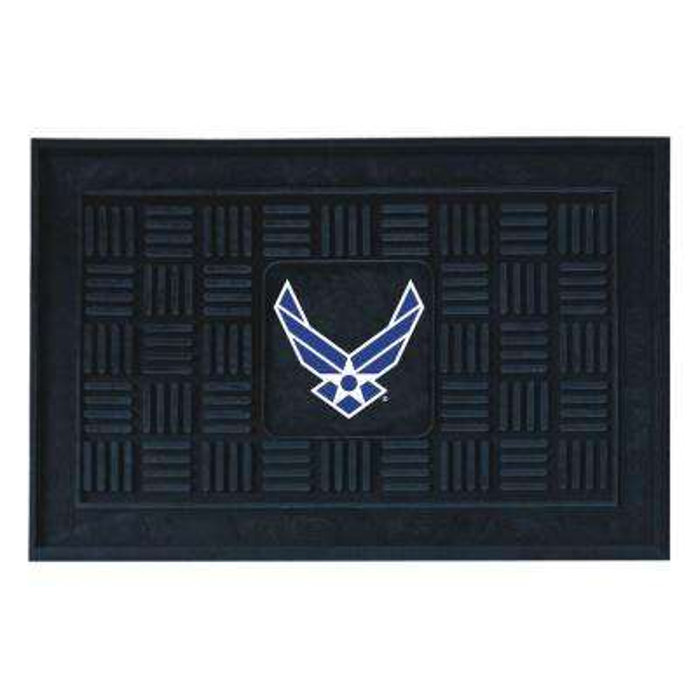 U.S. Air Force 19 in. x 30 in. Door Mat