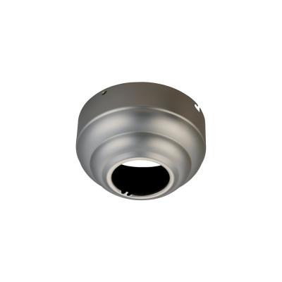 Brushed Pewter Slope Ceiling Adapter