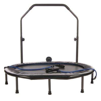 InTone Oval Jogger with DVD