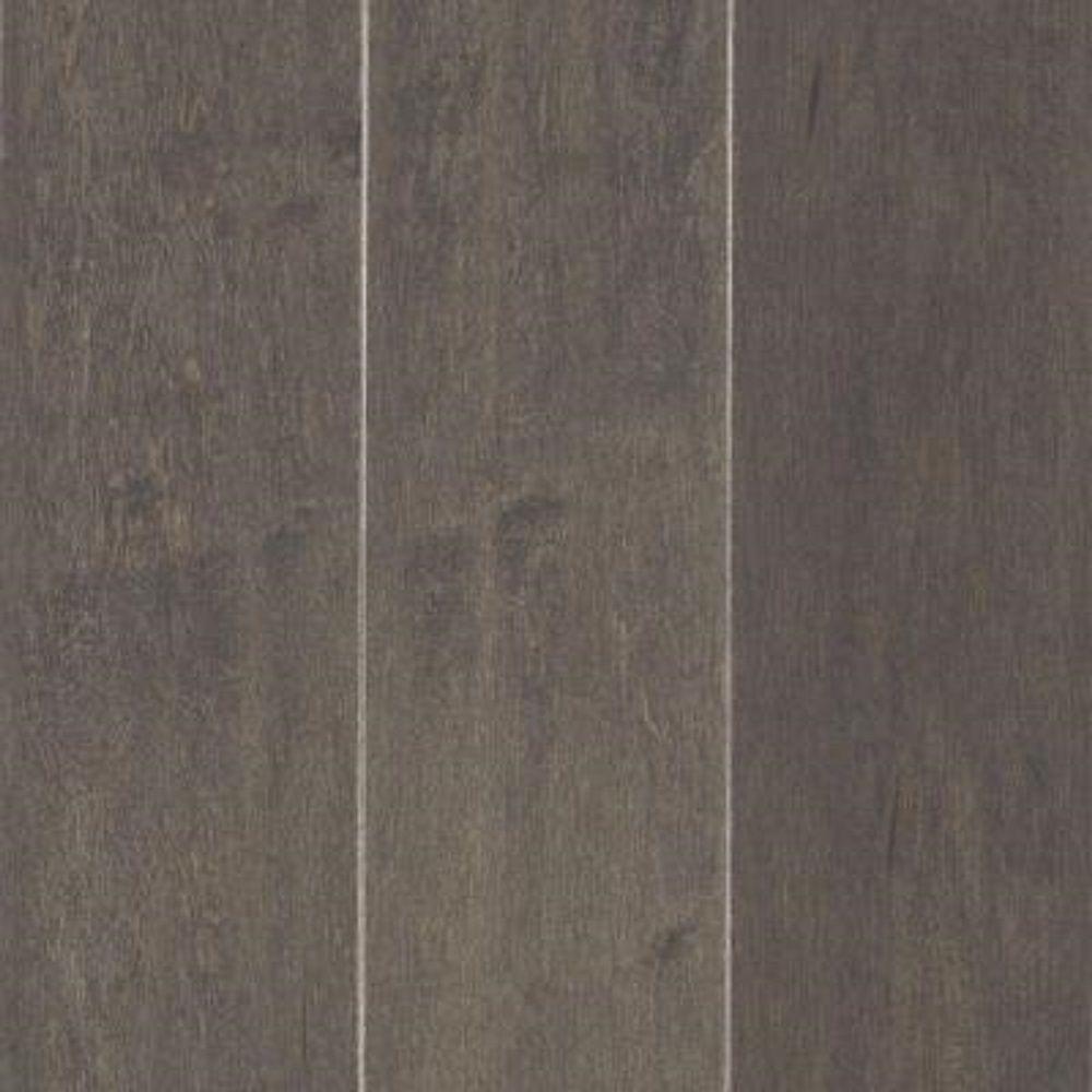 Take Home Sample - Carvers Creek Onyx Maple Engineered Hardwood Flooring - 5 in. x 7 in.