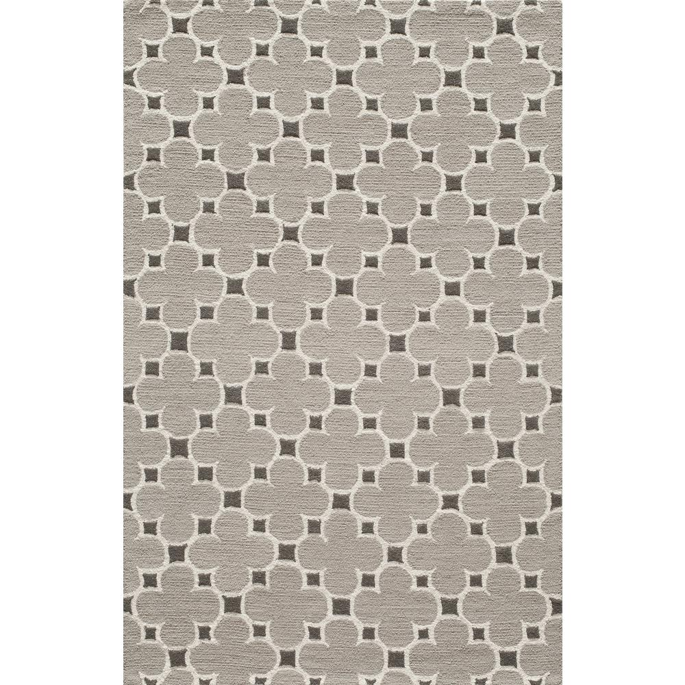 Dunes Taupe 3 ft. 6 in. x 5 ft. 6 in.