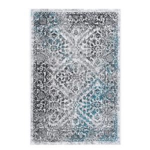 Tayse Rugs Milan Cream 2 ft. x 3 ft. Accent Rug by Tayse Rugs