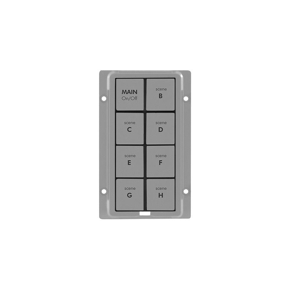 Smarthome 8-Button Keypad for KeypadLinc