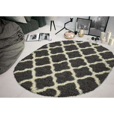 5 Round Oval Area Rugs Rugs The Home Depot