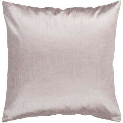 Visoko Poly Euro Pillow
