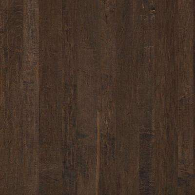 Pointe Maple Toll 3/8 in. Thick x 3-1/4 in and 5 in. Wide x Random Length Eng Hardwood Flooring (39.34 sq. ft. / case)