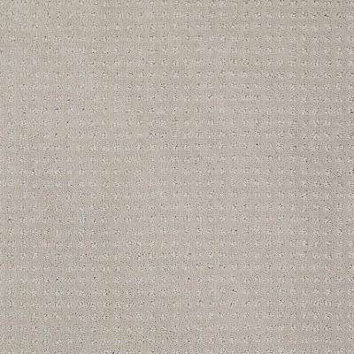 Carpet Sample - Out of Sight I - Color Thunder Cloud Texture 8 in. x 8 in.