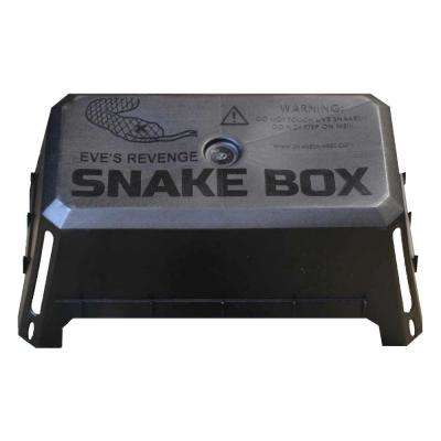 Snake Snare Box with 3 Scent and Net Loads