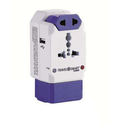 CTS All In-One Adapter with USB