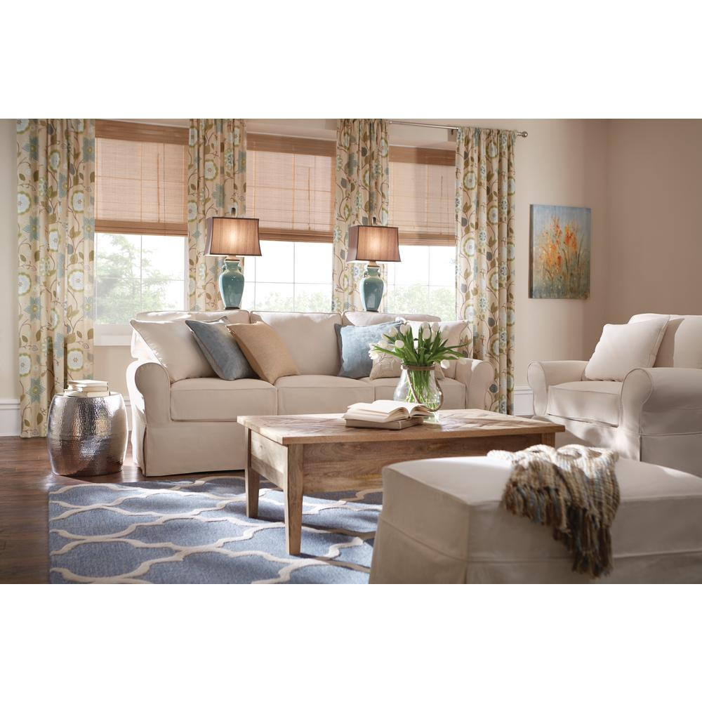 Home Decorators Collection Mayfair Classic Natural Fabric