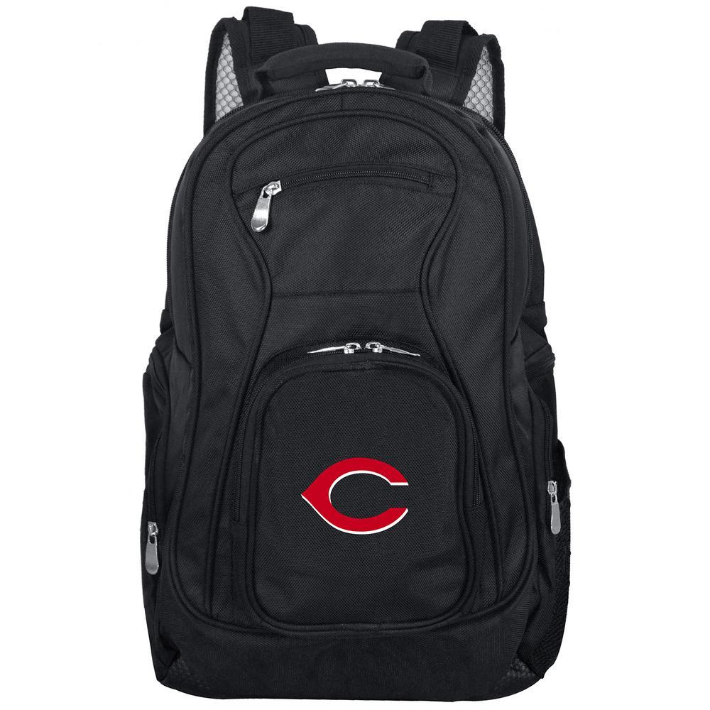 MLB Cincinnati Reds Laptop Backpack