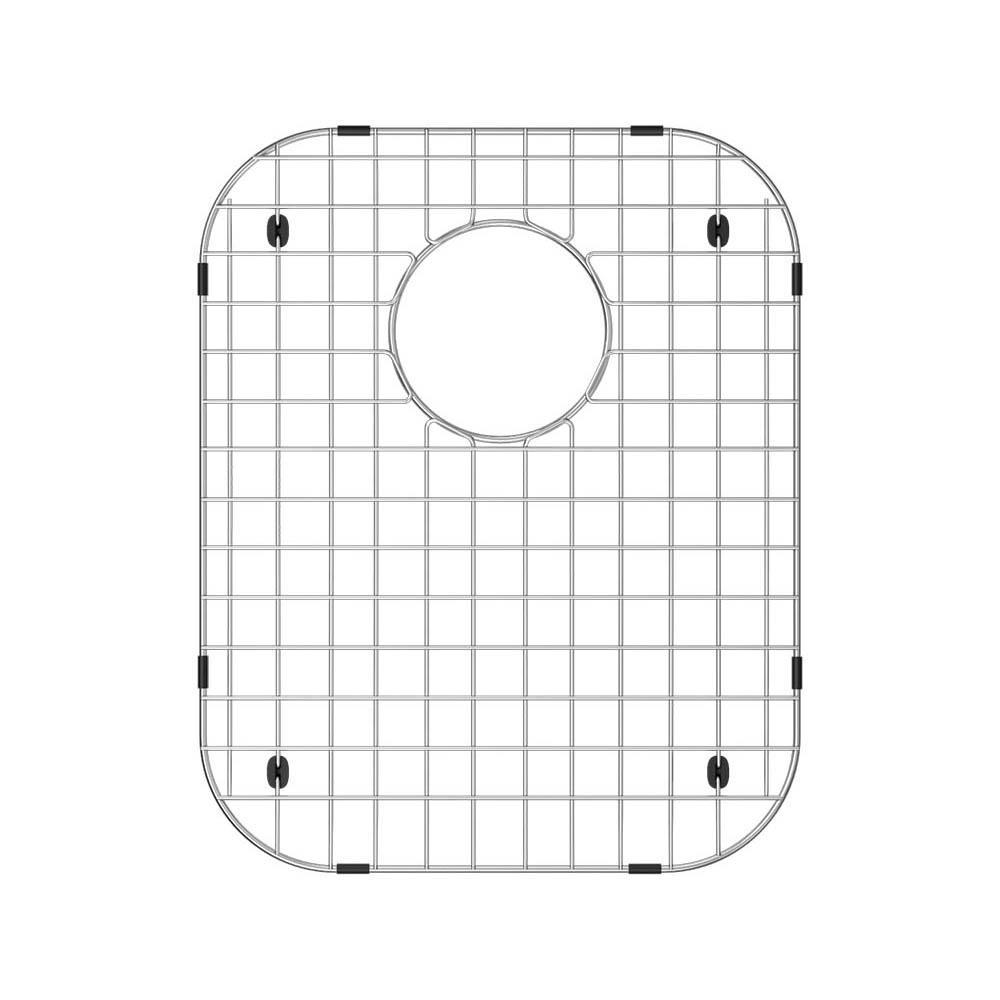 13.5 in. x 17 in. Sink Bottom Grid for Dcor Star KBG-P08-B in Stainless Steel