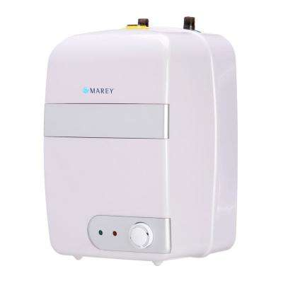 2.5 gal. 5 Year Electric Mini-Tank Water Heater