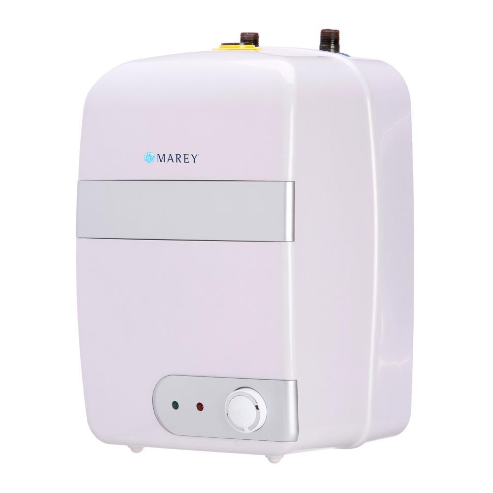 2.5 gal. 5 Year Electric Mini-Tank Water Heater