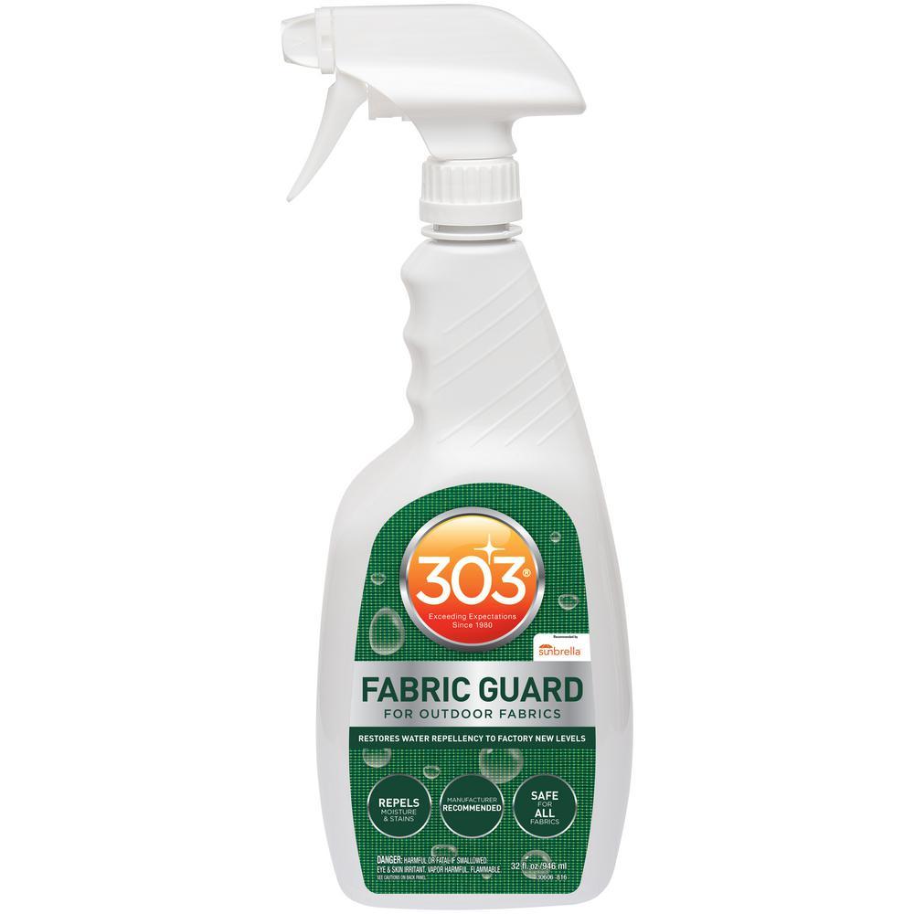 32 oz. Outdoor Fabric Guard