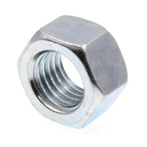 The Hillman Group The Hillman Group 959 Stainless Steel Hex Nut 1//4-20 In 15-Pack