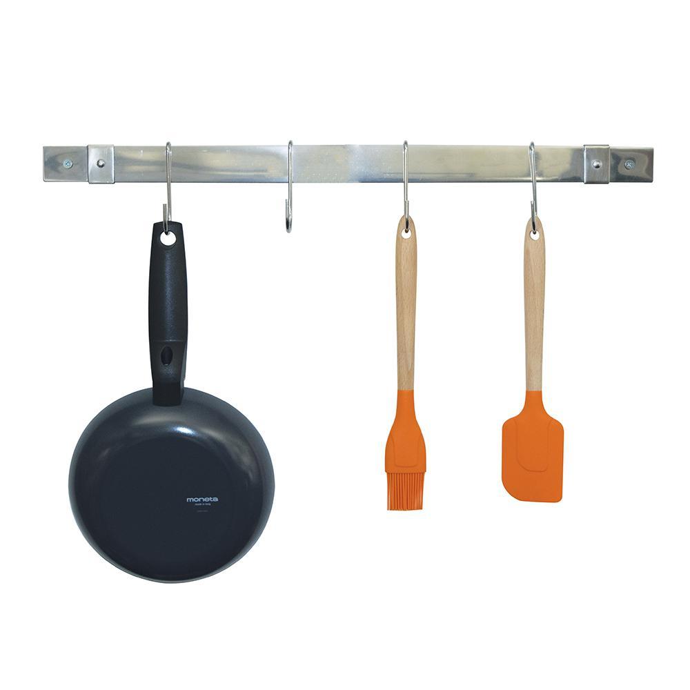 range pot rack