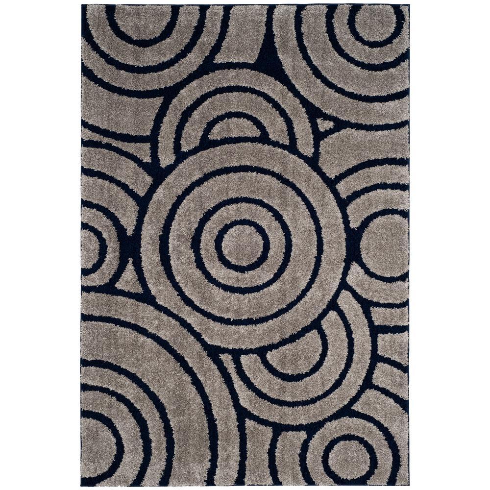 plush pile area rug