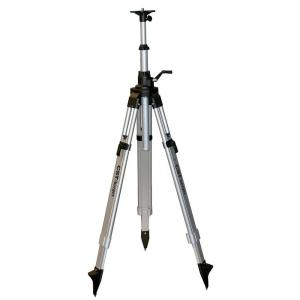 CST/Berger Aluminum Elevator Tripod (48 inch to 115 in.) by CST/Berger